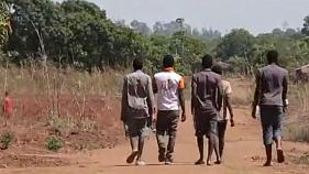 پلیس مالاوی ۱۴۰ نفر را در پرونده «خونآشامها» بازداشت کرد