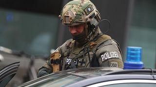 Várias pessoas esfaqueadas em Munique