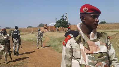 Niger: douze gendarmes tués lors d'une attaque dans le sud-ouest