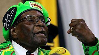 سخرية وانتقادات للأمم المتحدة عقب تعيين موغابي سفيرا للنوايا الحسنة