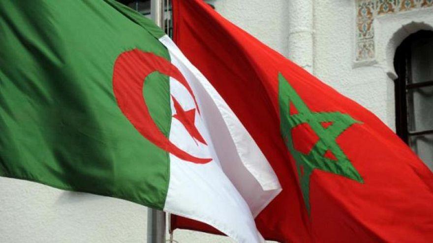 """أزمة بين الجزائر والمغرب بسبب """"الحشيش"""""""