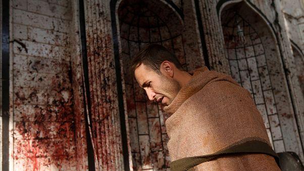 Афганистан: нападения террористов на мечети