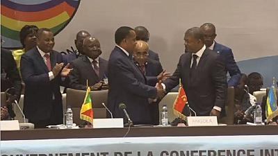 Great Lakes leaders to push for peace in region