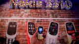 """شاهد: نوكيا 3310 ينبعث من جديد مع """"جي3"""""""