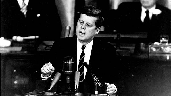 Trump to allow release of classified JFK files