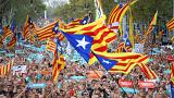 Catalonia leader denounces 'worst attack' since Franco