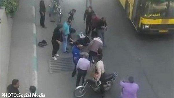 دو دختر در اصفهان در چالش نهنگ آبی خودکشی کردند