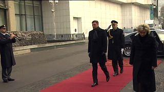 В Словении проходят президентские выборы