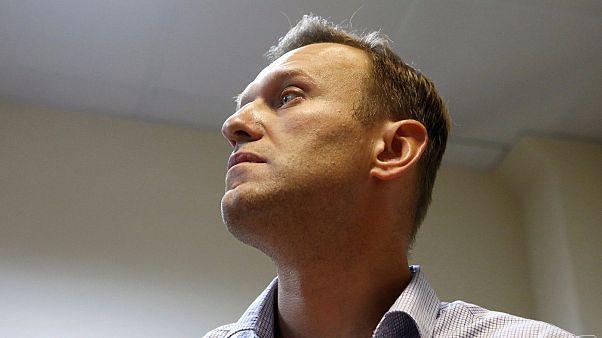 A peine libéré, Navalny de nouveau en campagne