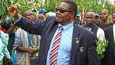 "Malawi police arrests 140 people over suspected ""vampires"" bloodsucking claim"