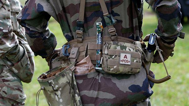 قوات خاصة نسائية في سوريا لتعقب داعش