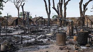 La Centrafrique : en conflit depuis 4 ans, avec une économie exangue