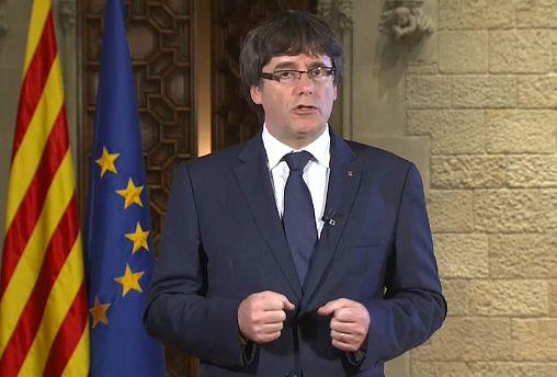 Dastis niega que el Gobierno haya perpetrado un golpe de Estado en Cataluña