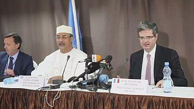 Le Conseil de sécurité exige la mise en oeuvre de mesures d'urgence