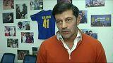 Georgia: Kaladze eletto Sindaco di Tbilisi