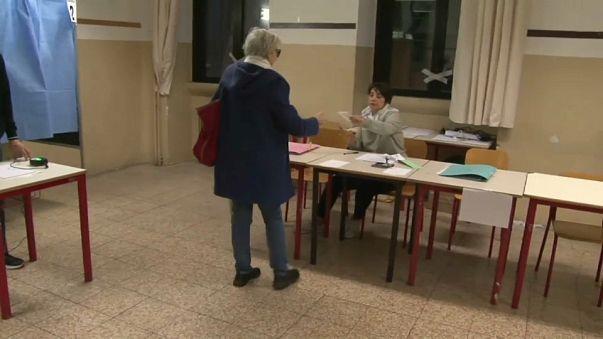 In Lombardia e Veneto il voto per il referendum consultivo