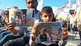 Samos: Proteste gegen Flüchtlingselend auf der griechischen Insel