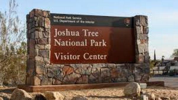 Verzweiflungstat in US-Nationalpark