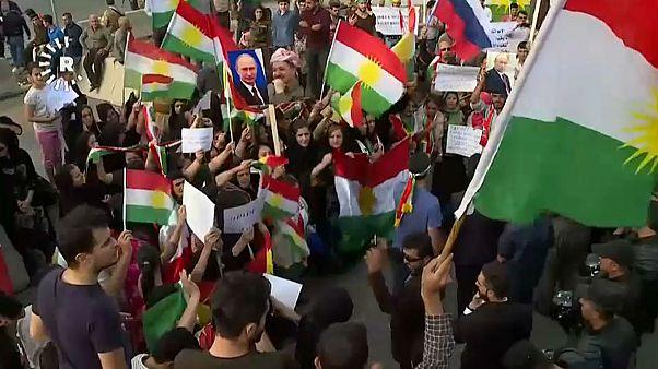 Иракский Курдистан рассчитывает на Россию