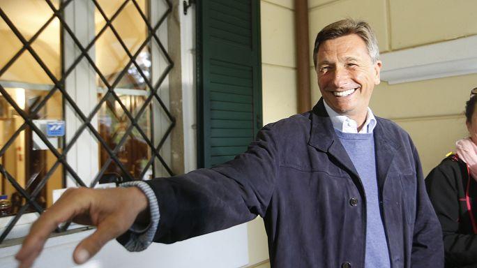 Slovenia: Pahor e Šarec al ballottaggio