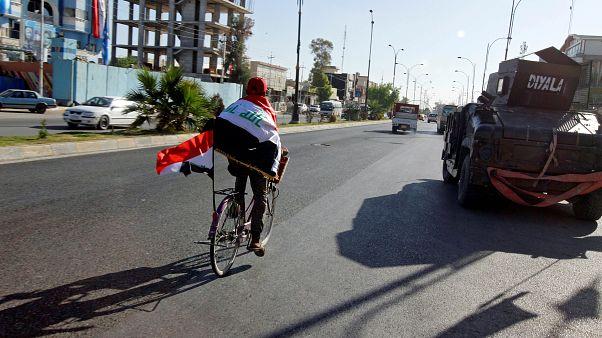 Irak: Was die Kurden seit dem Referendum vom 25.9. verloren haben