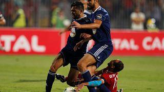 دوري أبطال إفريقيا: الأهلي المصري والوداد البيضاوي المغربي في النهائي