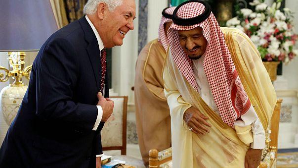 Washington: inkább Szaúd-Arábia, mint Irán állítsa talpra Irakot