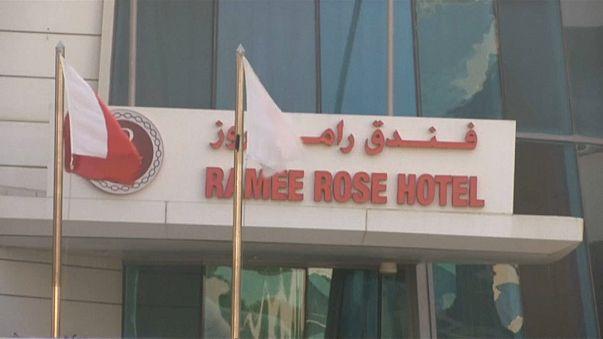 Dubaj: 3 hónap börtön egy félreértett érintés miatt