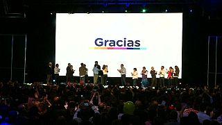 Legislativas parciais com resultado positivo para reformas de Macri