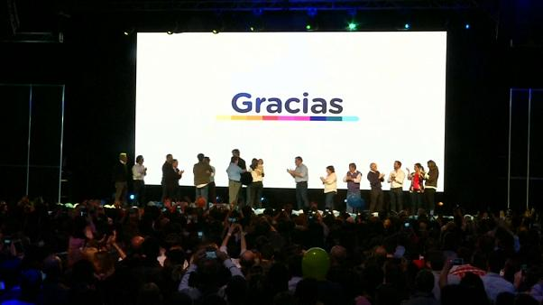 Triumph für Macri bei Teil-Parlamentswahlen