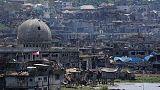 الفلبين تعلن انتهاء القتال في مدينة ماراوي
