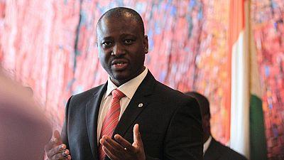 De retour en Côte d'Ivoire, Guillaume Soro lance un appel à l'apaisement