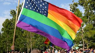 ABD: Eşcinseller de silahlanıyor