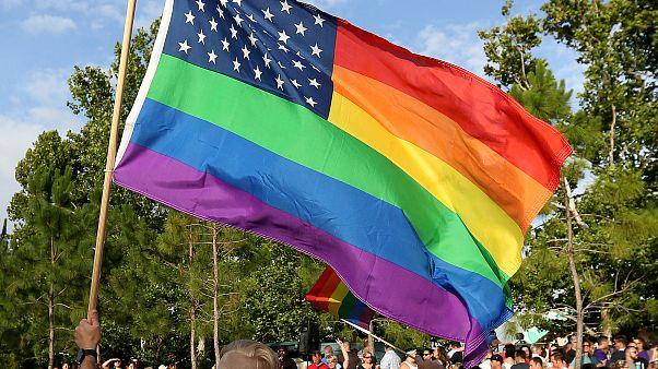 USA: Selbstverteidigung im LGBT-Schützenverein