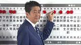 Abe logra una nueva mayoría que le permitirá reformar la Constitución