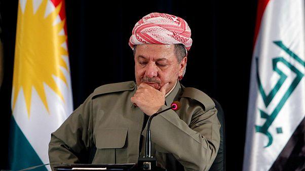 Kuzey Irak'ta parlamento seçimleri ertelendi