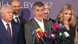 Andrej Babis, the man set to be the next Czech PM