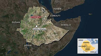 Ethiopia hit by deadly Oromo - Amhara clashes