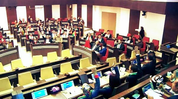 بحران در اقلیم کردستان عراق: تعویق انتخابات و درخواست استعفای بارزانی