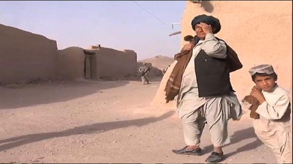"""""""Jagen und töten"""": Mehr CIA-Agenten für Afghanistan"""