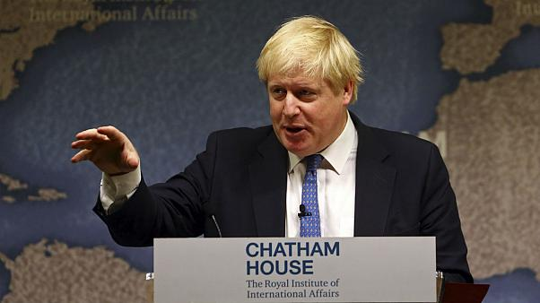 وزیر خارجه بریتانیا: برجام بیتردید حفظ خواهد شد