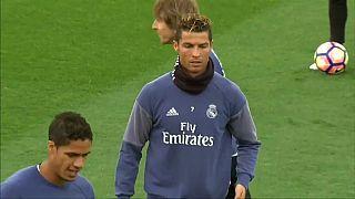 Prix Fifa : Ronaldo et Zidane favoris