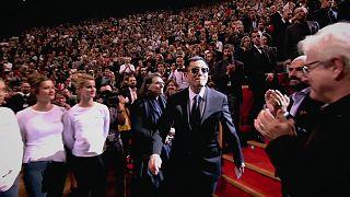 Lyon: 'Festival Lumière', eşsiz bir sinema şenliği