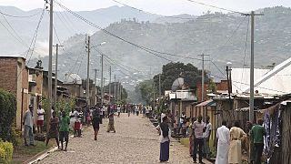 Burundi : arrestation de deux chefs rebelles