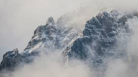 Android in the Alps