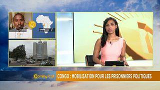 Congo : campagne pour la libération des prisonniers politiques [The Morning Call]