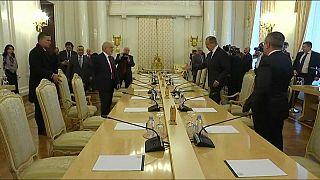 لافروف يشدد على وحدة العراق ويدعو الأكراد للعمل مع بغداد