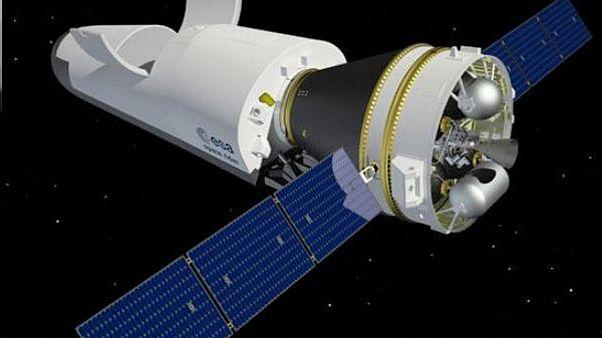 مواظب بالای سرتان باشید، یک ایستگاه فضایی چینی در حال سقوط است