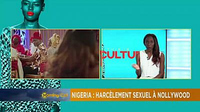 Nigeria: Sexual harassment in Nollywood [This is culture]
