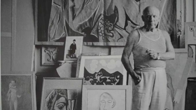 684x384 396175 - Picasso/Lautrec en el Museo Nacional Thyssen-Bornemisza
